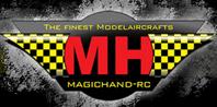 Magichand-rc logo